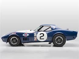 1968 l88 corvette 1968 chevrolet corvette convertible l88 race car 180584