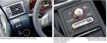 subaru vehicle dynamics control warning light si drive 2008 sti explained page 3 of 6 subaru idiots