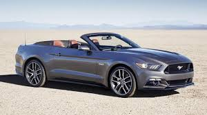 2015 ford mustang 2015 ford mustang gt gets launch and track apps standard