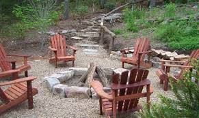 lovely fire pit landscaping ideas for your patio afrozep com
