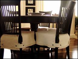 dining room how to make seat covers for dining room chairs