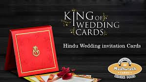 hindu wedding invitation why fascinating symbols often used in hindu wedding invitation