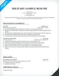 Sample Australian Resume Format Australian Resume Format Sample Military Resume Sample Could Be