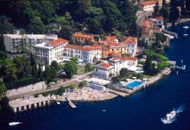 grand hotel imperiale lake moltrasio near como italy