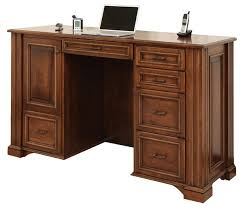 Standing Writing Desk by Lincoln Standing Desk From Dutchcrafters Amish Furniture