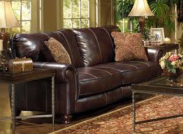 oxford sofa oxford sofa in cognac fabric by jackson furniture 4372 03