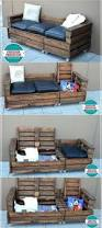 Pallet Sofa For Sale Pallets Outdoor Sofa And Table On Casters Pallets Wood Working