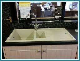 granite kitchen sinks uk discount hunters kitchen centre