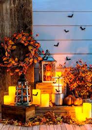 rustic halloween decor u2013 halloween diy decorations gj home design