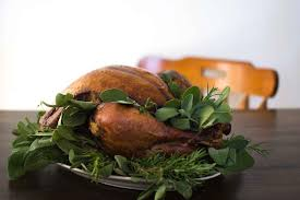 roast turkey recipe taste of home roast turkey nourished kitchen