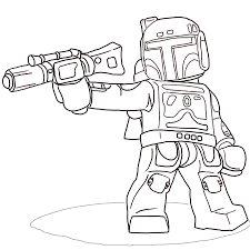 star wars coloring pages
