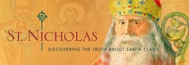 st nicholas center discovering truth santa claus