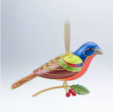 27 best of birds hallmark ornaments images on