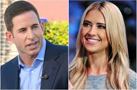 flip or flop stars tarek and christina el moussa split flip or flop stars tarek and christina el moussa move on page six