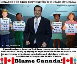Cruz Meme - ted cruz and healthcare hillary clinton meme