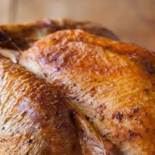 brined turkey and gravy rachael every day food