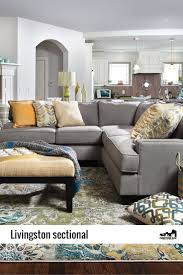 Grey Sofa Set by The Ash Grey Livingston Sofa Set Is A Modern Muted Furnishing