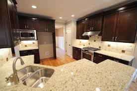 Kitchens With White Granite Countertops - white granite countertops kitchen captainwalt com