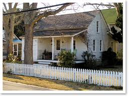 historic homes manteo preservation trust outer banks nc