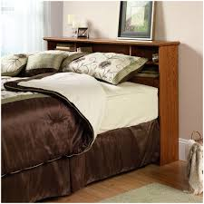 King Bed Storage Headboard by Headboard Shelf For Dorm Image Of Best King Size Headboard Shelf