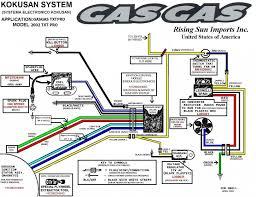 kokusan denki cdi wiring diagram voltage regulator u2022 wiring