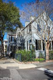 charleston single house an architecture tour of charleston diaries of a wandering lobster