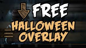 adobe photoshop halloween background templates twitch halloween overlay free youtube