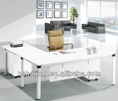 modern l shaped office desk modern l shaped office desk nature house