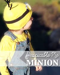 Despicable Minion Costume 25 Minion Halloween Costumes Ideas Minion