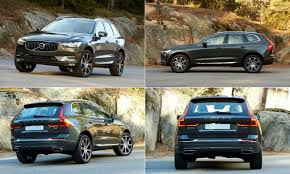 8 interesting facts about the all new 2018 volvo xc60 suv