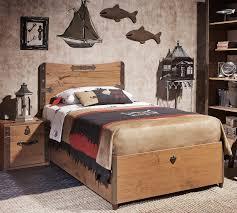 Pirate Ship Bed Frame Fatina çilek Mebel