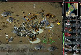 command and conquer android apk command and conquer tiberian sun free of