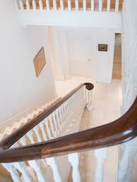 banister railing chermac builders a great way to customize your