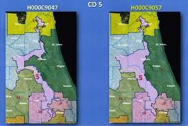 Florida Congressional Districts Map by Florida Supreme Court Rejects U0027gerrymandered U0027 State Congressional