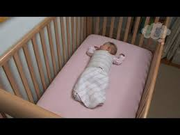 How Do I Make My Bed More Comfortable Baby Sleep Guide From Newborn To 6 Months Cloudmom Youtube