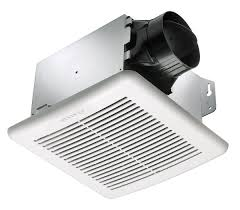 Bathroom Ceiling Extractor Fans Amazon Com Delta Breez Gbr80h Greenbuilder 80 Cfm Exhaust Fan