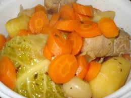 cuisiner le chou frisé paupiettes de veau au chou frisé equilibre et gourmandise