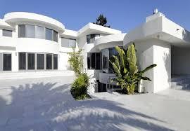 Luxury Modern House Designs - pool patio ideas stunning modern luxury three level house design