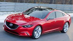 mazda m6 qotd mazda 6 or jaguar xe which car looks more like a u201cjag u201d