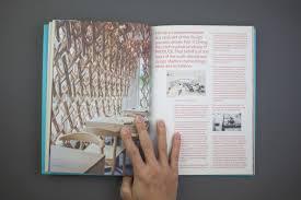 the design society journal emergence on behance