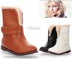 womens boots velcro boots velcro