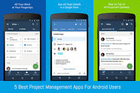android users 5 best project management apps for android users flipping heck