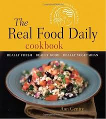 the real food daily cookbook really fresh really good really