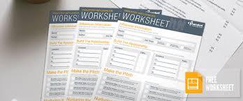 engaging industry influencers worksheet salesforce pardot