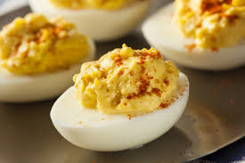 deviled eggs recipe epicurious
