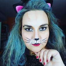 22 cat makeup designs trends ideas design trends premium