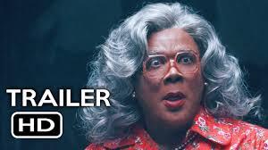 boo 2 a madea halloween official trailer 2 2017 tyler perry