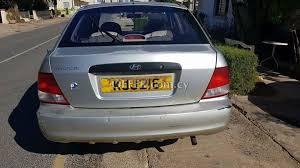 hyundai accent 2000 model hyundai accent 2000 for sale 103839en cyprus cars offer com cy