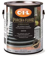 cil porch u0026 floor enamel pre tinted white 3 6 l walmart canada