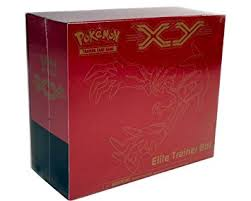 amazon black friday deals for pokemon packs amazon com pokemon card game x u0026 y elite trainer box yveltal